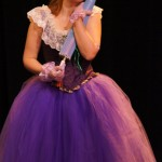 Lydia Ransom as Kaylee in Whedonesque Burlesque